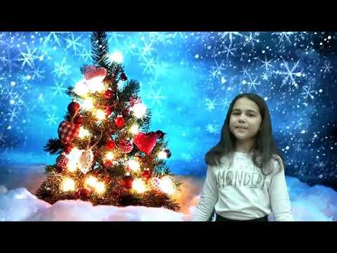 Мугалимова Ильгина Новый год