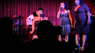 How It Feels To Fly - Alicia Keys (Cover) - Jennifer Kumiyama