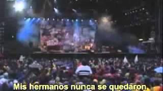 Alanis Morissette - Forgiven (Live - Subtitulado en Español)