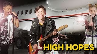 High Hopes   Panic! At The Disco (Cover)[Official Video] MPK