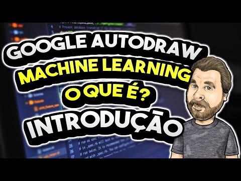 O que é Machine Learning? Conheça o Google AutoDraw