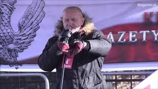 Marian Kowalski – Kasta Basta (8.02.2020)