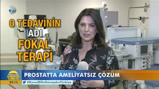 Fokal Tedavi - Kanal D 'Günaydın Türkiye'
