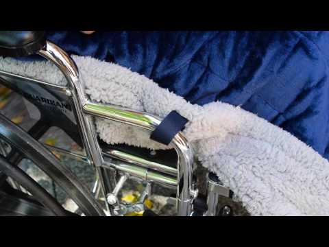 Best Top 10: Wheelchair Blankets