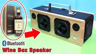 boombox-bluetooth-speaker-from-wooden-wine-box-how-to-make