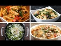 Download Youtube: 8 One-Pot Pastas