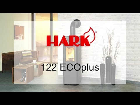 Kaminofen Hark 122 ECOplus