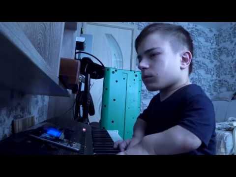 "Данил Плужников  ""In the end"" (Linkin park)"