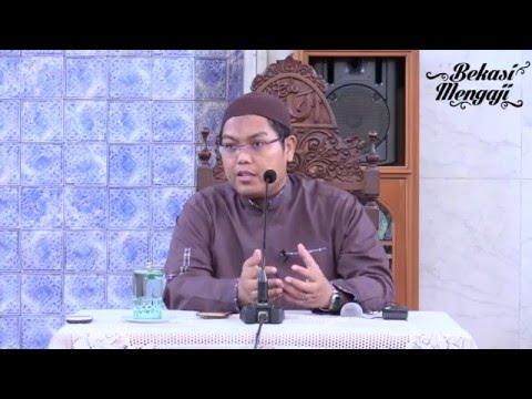 """Kajian Islam : """"Muhasabah Jiwa"""""""