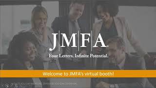 Andre Branning – JMFA Virtual Booth