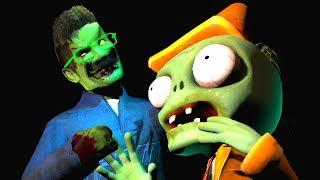 ลุงพีปะทะซอมบี้ x Plants vs. Zombies Battle for Neighborville (Ep.83)