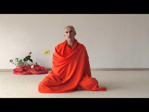 Le yoga c'est quoi ? par  Swami Atma