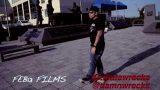 Wrecks IG: ihatewrecks music video chris brown ft 2chainz countdown