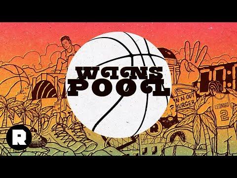 NBA Wins Pool | #NBAPalooza | The Ringer