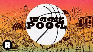NBA Wins Pool | #NBAPalooza | The Ringer