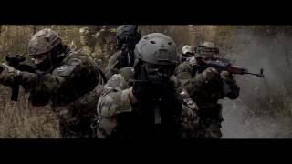 4. armádní klub MUSADO MCS při VSŠ a VOŠ MO - prezentační video