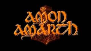 Amon Amarth - Pursuit of Vikings