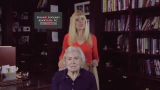 Susan E. Loggans & Associates Nursing Home Negligence video
