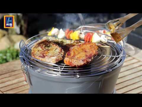 Test Holzkohlegrill Mit Aktivbelüftung : ᐅᐅ】grill lüfter tests produkt & preisvergleich top angebote