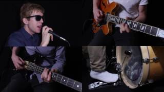 The Strokes - Soma (Cover by Dirty Red Rascals)