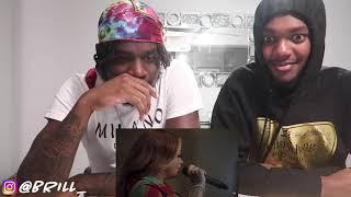 Mulatto, Fivio Foregin, Calboy, and 24kGoldn's 2020 XXL Freshman Cypher - Reaction Video