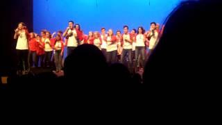 KW Glee -- One Week