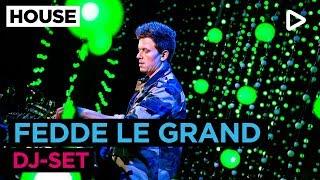 Fedde Le Grand (DJ-SET) | SLAM! MixMarathon XXL @ ADE 2018