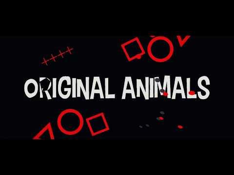 Original Animals #2. CUTE AND FUNNY ANIMALS VIDEO/ МИЛЫЕ И СМЕШНЫЕ ЖИВОТНЫЕ.