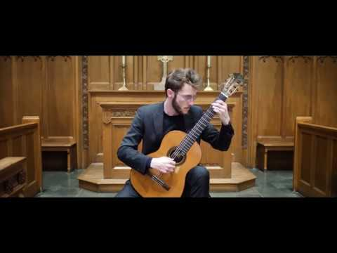 Here's a video of a recording I made in a beautiful church in Rochester, NY!