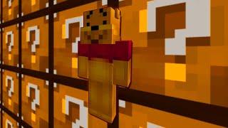 Lucky Blocks GIANT | WINNIE THE POOH | Desafío de la Suerte Especial - #150
