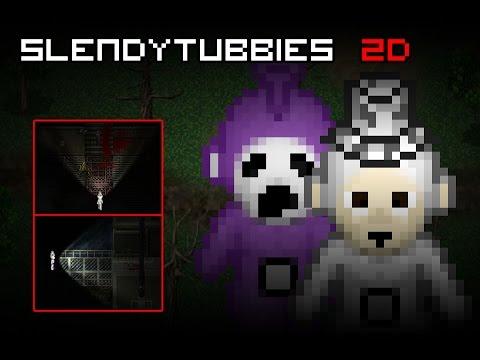 Slendytubbies 2D - Official Trailer
