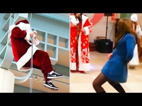 Vánoční nezdary