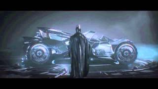 preview picture of video 'Batman Arkham Knight First Trailer'