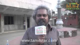 Yogi Devaraj at AVM Rajeswari Theatre
