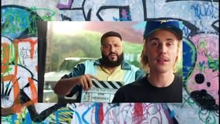 Rap Critic: No Brainer - DJ Khaled ft. Justin Bieber, Chance the Rapper, and Quavo.