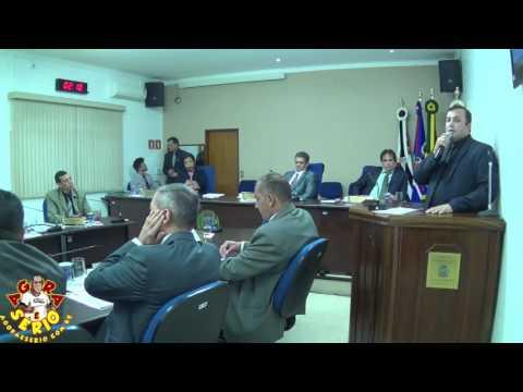 Tribuna Vereador Julio Português dia 23 de Maio de 2017