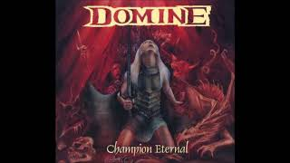 Domine - Champion Eternal (Full Album)
