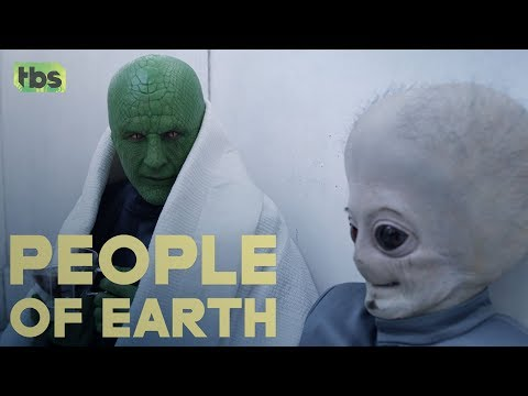 People of Earth Season 2 Promo 'Critics'
