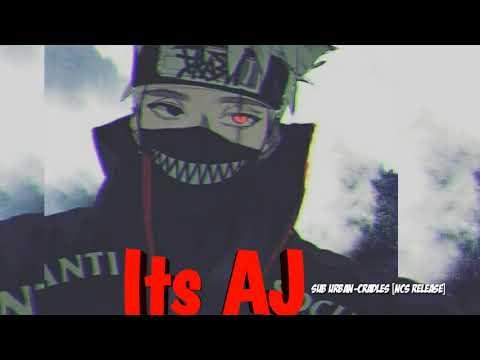 Its AJ OUTRO SONG