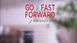 GOFastForward | Interview oud deelnemer Dopper
