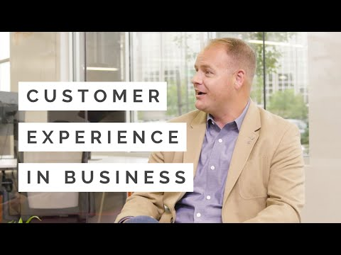 Making Memories: Customer Experience in Business