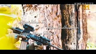 Jagga Jiteya  Status (DALER MAHNDI)  URI ,, Feat.-DEE MC & SHASHWAT  SACHDEV