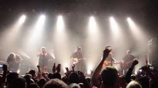 """Trampled By Turtles - """"Wait So Long"""" from """"Live at First Avenue"""""""