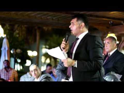 بالفيديو.. الأمين العام: يلقي توصيات مؤتمر المحامين السنوي ببورسعيد