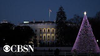 2020 National Christmas Tree lighting