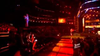Danielle Bradbery   Wasted   The Voice USA 2013   HD