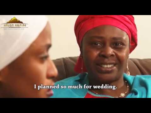 MAKAHON GIDA PART 3 HAUSA Blockbuster WITH ENGLISH SUBTITLE FROM SAIRA MOVIES