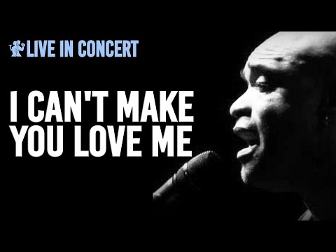 I Can't Make You Love Me - Bix Jazz Club, Stuttgart 2014
