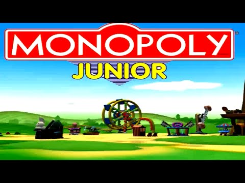 monopoly junior pc download