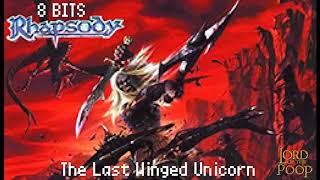 [8 BITS] Rhapsody  - The Last Winged Unicorn